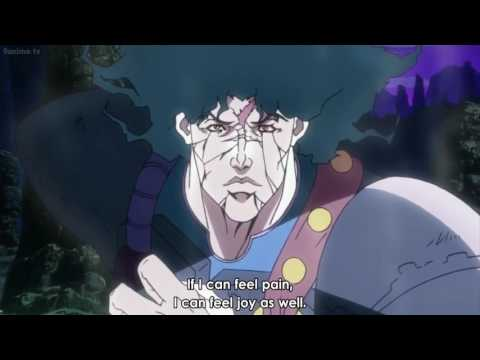 JoJo's Bizarre Adventure - Bruford's Death [HD]