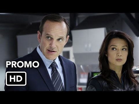 Marvel's Agents of S.H.I.E.L.D. 1.08 Preview