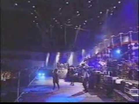 Expo '92 Sevilla – Guitar Legends (Part 5/10)