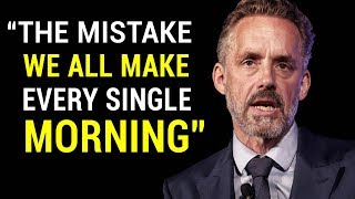 Video The Choice We All Have , But Only a Few Apply It | Jordan Peterson MP3, 3GP, MP4, WEBM, AVI, FLV Juni 2019