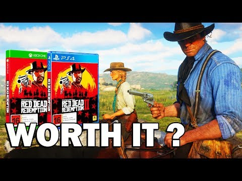 Is Red Dead Redemption 2 Worth It In 2019?