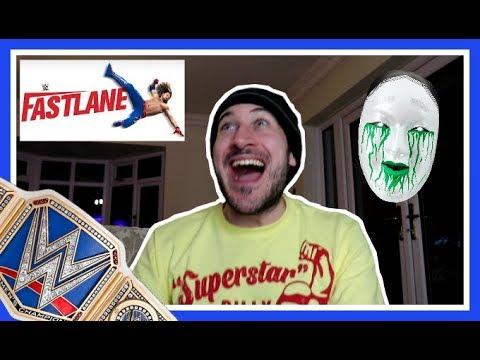 Reaction |  WOMENS CHAMPIONSHIP | Charlotte Flair vs Ruby Riott | WWE Fastlane 2018 | Asuka