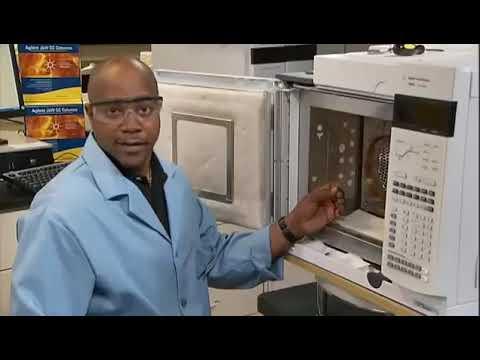 Hướng dẫn thay Gold Seal trên máy GC