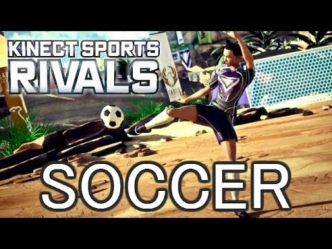 kinect sports rivals xbox one demo