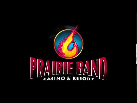Logo Animation for Prairie Band Casino Resort - Motion Graphics Video for Digital Signage