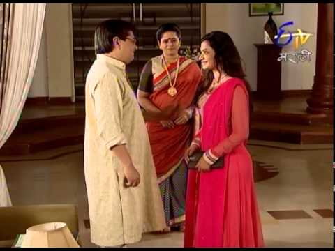 Asava Sundar Swapnancha Bangla - ????? ????? ?????????? ????? - 11th April 2014 - Full Episode 11 April 2014 09 PM