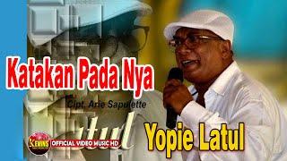 KATAKAN PADANYA VOC  YOPIE LATUL - KEVINS MUSIC PRO