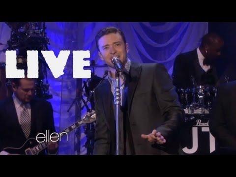 Justin Timberlake – Mirrors (Live Performance) (HD)