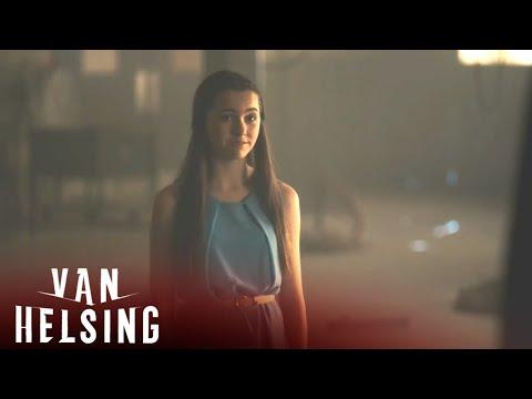 VAN HELSING | Season 3, Episode 10: A Shining Light | SYFY