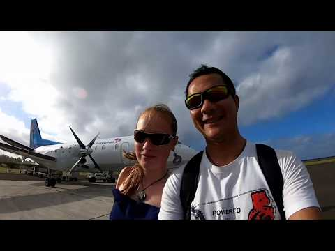 Aitutaki, Cook Islands Aug 2019