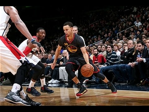 Video: Stephen Curry Stays Red Hot Scoring 32-Points in Victory