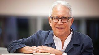 Fernando Delgado, autor de 'Sus ojos en mi'. 16-4-2015