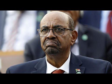 Sudan: Haftstrafe für Ex-Präsident Bashir nach drei Ja ...