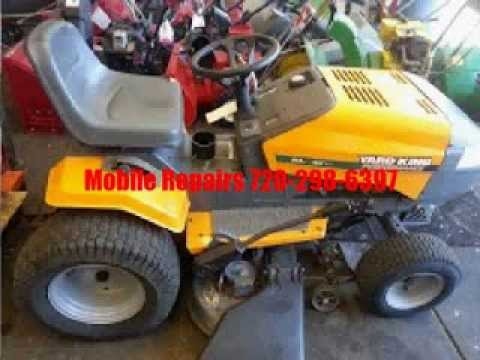Snowblower Repair Centennial | Call Us! 720-298-6397