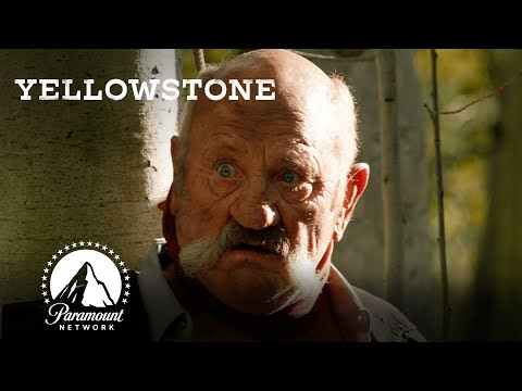 'Meaner Than Evil' Behind the Story | Yellowstone | Paramount Network