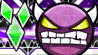 Nonton Attempting The Furious  Geometry Dash Demon Film Subtitle Indonesia Streaming Movie Download