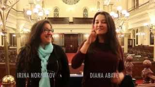 NYC Deaf Chanukah Celebration 2015