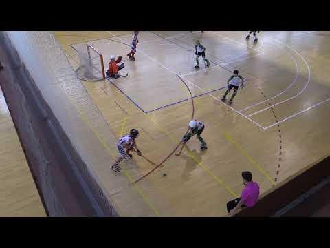 JDN Benjamin UDC Rochapea vs Oberena 011119 Video 3