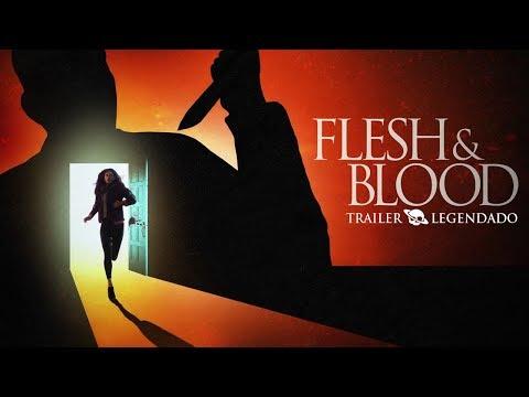 Into the Dark   Ep. 2: Flesh and Blood   Trailer Legendado
