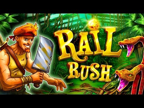 rail rush android market