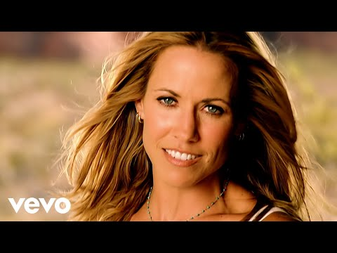 Sheryl Crow: The First Cut Is The Deepest (Music vide ...