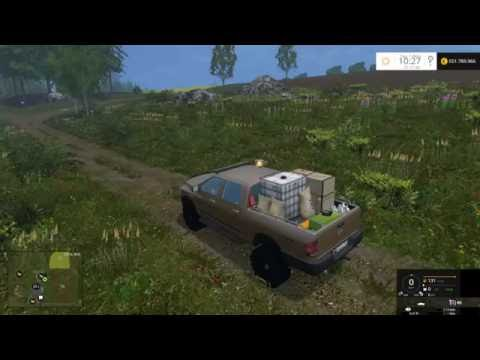 Dodge Ram 2500 Repair & Service v2.0 Beta