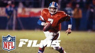 #6 John Elway | Top 10 QBs All-Time | NFL Films by NFL Films