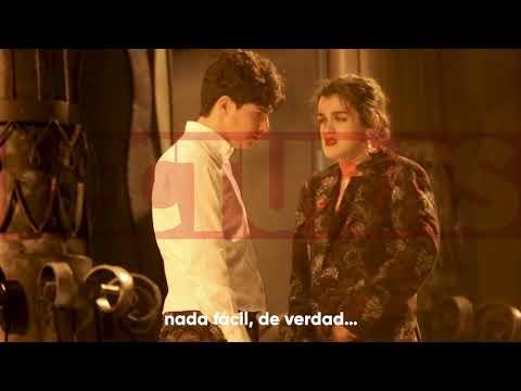 Amaia y Alfred: el vídeo del momento de su ruptura