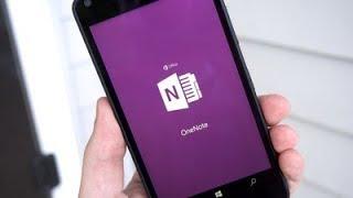 Get Super Organized With Microsoft OneNote
