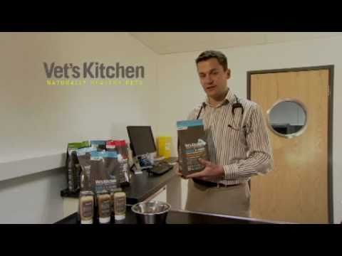 Fat chicken specialist - Vet's Kitchen is a brand new range of super-premium natural veterinary dog food, cat food and supplements from veterinary expert Joe Inglis. Each recipe has ...