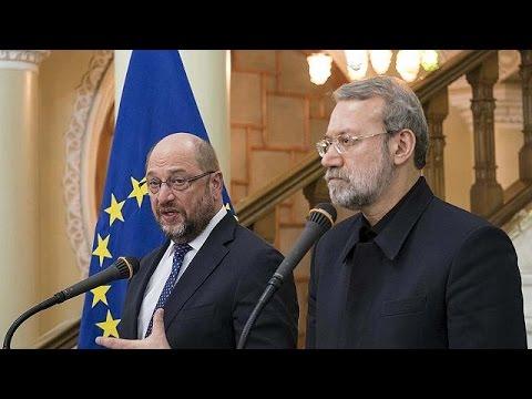Μ.Σουλτς: «Σημαντικός ο ρόλος του Ιράν για τη σταθερότητα στην περιοχή»