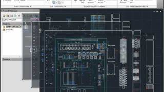 An Overview of AutoCAD Electrical
