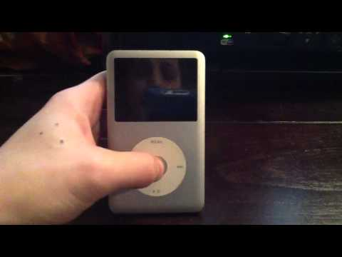 Review 160gb - This is a review of the apple iPod classic 160gb. Holds 40000 songs, 200 hours of video, and 25000 photos.