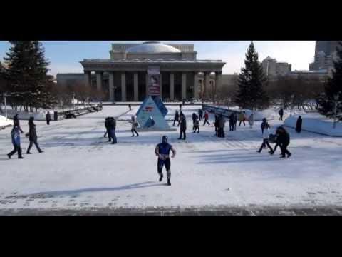 HARLEM SHAKE (Siberia edition, Novosibirsk, Rotaract)