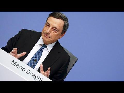 ΕΚΤ: σταθερά τα επιτόκια της Ευρωζώνης – economy