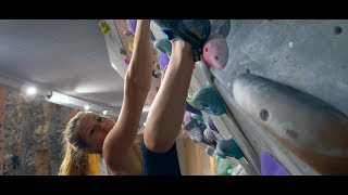 Norea Is Joined By A Guy We All Have Missed by Eric Karlsson Bouldering