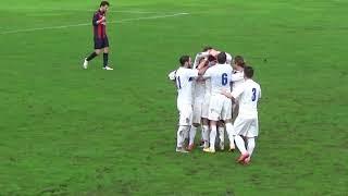 Campionato. Gabicce Gradara vs Cantiano 2-0