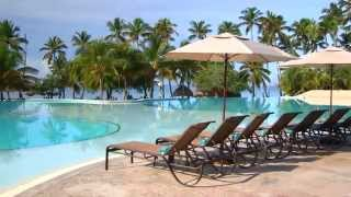 Dreams La Romana Resort and Spa 5*, Доминикана