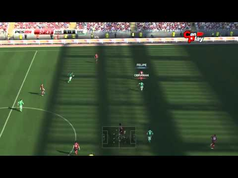Hannover 96 - Werder Bremen  30.03.2014 [Pes 2014 Match Predictions] Full Time 2-1 (видео)