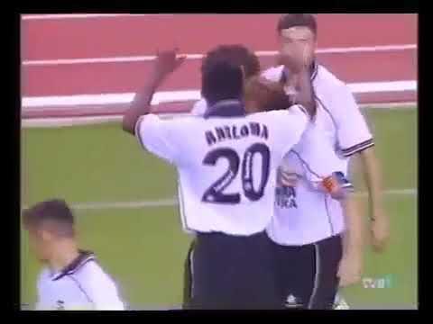 Copa del Rey Valencia 1999