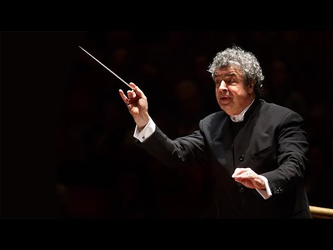 Watch: Semyon Bychkov on <em>Eugene Onegin</em> – 'The story that touches everyone'