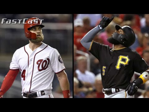 Video: MLB.com FastCast: Tigers sign Josh Harrison - 2/20/19