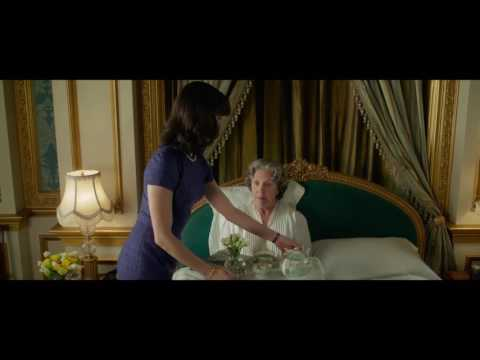 The BFG (Clip 'The Queen's Dream')