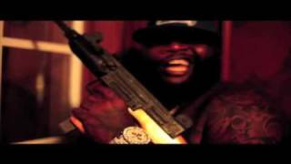 Rick Ross - Quiet Storm [Official Music Video]