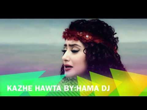 Kazhe Hawta 2016 By:HaMa DJ (видео)