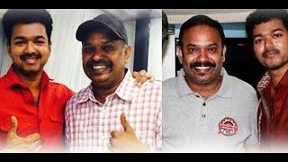 After Masss Ventkat Prabhu to direct Vijay?