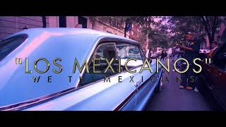 Video Los mexicanos Cloko feat mr shadow Rivera Mx MP3, 3GP, MP4, WEBM, AVI, FLV Juni 2019
