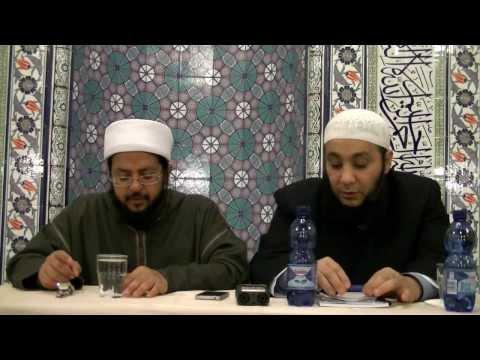 Att åminna Allah - Mufti i Makkah dr.Abdurrahman al Qassas