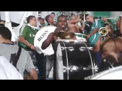 Frente Radical Verdiblanco | INSTRUMENTAL | Cali 1 - 0 Cerro Porteño - Frente Radical Verdiblanco - Deportivo Cali