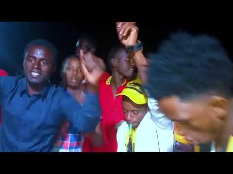 Alis 52 étoiles Ibrahima babongo
